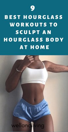 Hourglass Workout, Hourglass Body, Slim Thick Workout, Skinny Girl Body, Summer Body Goals, Ideal Body, Best Body, Corps Parfait, Look T Shirt