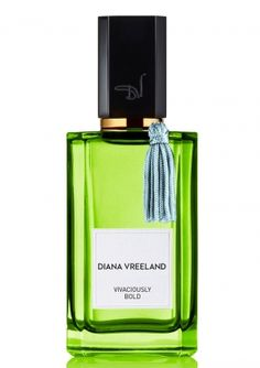 Vivaciously Bold by Diana Vreeland introduced in 2016