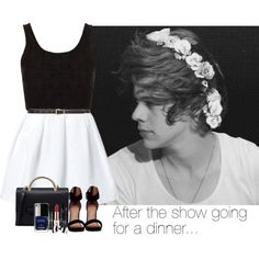 .. ×, created by cli-z on Polyvore