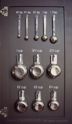 From cupboards to fridges and even trash cans, the best kitchen organization ideas are here to inspire you to organize that kitchen once and for all!