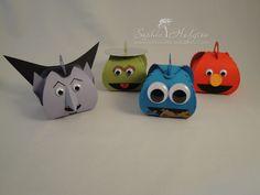 Sesame Street Curvy Keepsake Boxes | rustyblue85