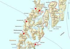 The Three Best Beaches of the Lofoten Islands - That You Can't Drive To Horseid beach, Bunes beach, and Kvalvika beach are the three best beaches of the Lofoten Islands. In my previous article, 'L...