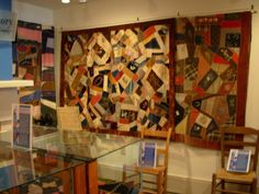 Pursuit of Quilts
