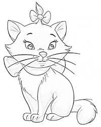 Image result for drawings of aristocats