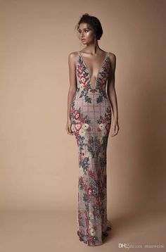 Show your best to all people even in the evening and then get embroidery luxury mermaid dresses evening wear backless sheer plunging neckline crystal evening gowns 2018 new arrival berta prom dress in manweisi and choose wholesale beautiful evening dress,black plus size evening dresses and cheap black evening dresses on DHgate.com.