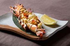 Zuma restaurant - Knightsbridge