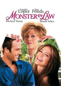 Monster-in-Law. Jennifer Lopez