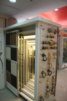 Handle Display Systems Complete Architectural Amp Designer
