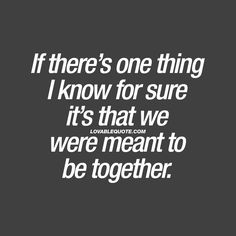 Enjoy all our romantic and intimate love quotes for both him and for her! We bring you all our exclusive and unique quotes! You And Me Quotes, Meant To Be Quotes, Soulmate Love Quotes, True Quotes, Words Quotes, Sayings, Qoutes, Love Marriage Quotes, Love Quotes For Girlfriend