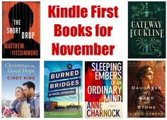 Amazon: FREE eBooks for Prime Members with Kindle First - Get a 30 Day Prime Trial Membership! - http://www.swaggrabber.com/?p=282523
