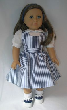 1944-103-3-1 2-Piece Pinafore Dress for 18 by terristouch