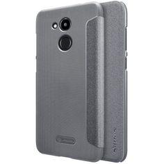 Housse Huawei Honor 6C Pro Nillkin Sparkle Series - Noir