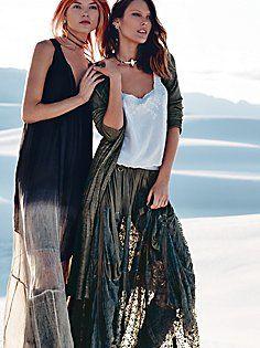 FP X She is Love Skirt