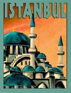 https://www.ebay.com/itm/Istanbul-Turkey-2-Vintage-Travel-Art-Advertisement-Poster/161360745235?hash=item2591d99313:g:SAEAAOSwh6xTvFQ1