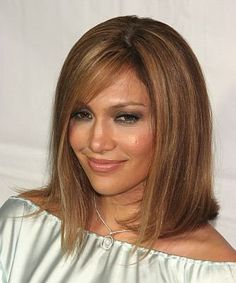Swell Shoulder Length Bobs Hairstyle Ideas And Young Girl Haircuts On Hairstyles For Men Maxibearus