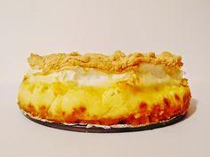 Cofetar De Ocazie: Prăjitura cu mere fără blat