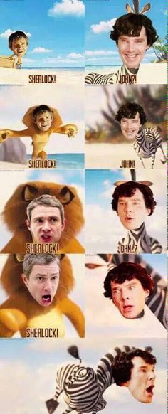 Empty Hearse in a nutshell. Courtesy of hiatus. Sponsored by Steven Moffat. If you're crying, he did it properly.