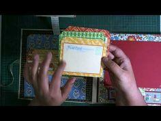 Hanifa Scraps: School Mother Goose Album Mother Goose, Album, Scrapbooking, Paper Crafts, School, Frame, Blog, Decor, Picture Frame