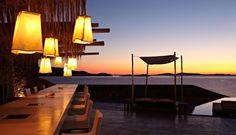 Mykonos - CavoTagoo Hotel in Greece
