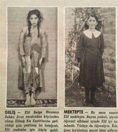 Tarihin Tozlu Sayfalarından En Çarpıcı Kareler