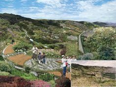 Bogotá, Colombia: Corredor Ecológico y Recreativo de los Cerros Orientales
