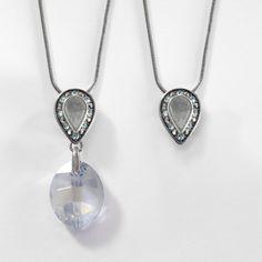 Bravo Drop Pendant - Touchstone Crystal Online Shop