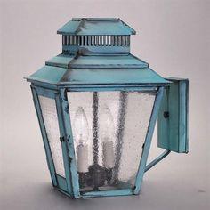 "Northeast Lantern 8631 Elryan Outdoor Wall Lantern 13"". $600. Lamps plus"