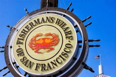 San Francisco Fisherman's Wharf - a visitor guide including attractions and dining and things to do