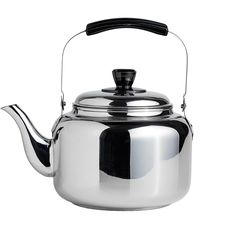 Water kettle kittel från Hay. Vattenkittel med lock i klassisk, tidlös design. Kitteln är tillverkad...