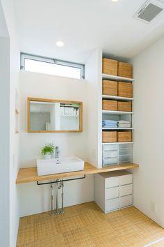 ラ・フォレスタ   注文住宅なら建築設計事務所 フリーダムアーキテクツデザイン