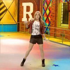 Completa tu secuencia con una coreografía - Soy Luna Music Mixer