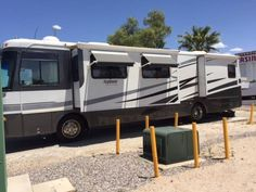 2004 Holiday Rambler Neptune 36PDQ for sale by Owner - Phoenix, AZ | RVT.com…