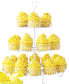 Martha Stewart Collection Cupcake Tree - Utensils & Utensil Sets - Kitchen - Macys