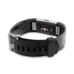 Waterproofed Fitbit Charge 2 band