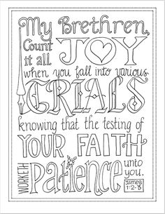 AG Addy Bible Study Coloring Pages