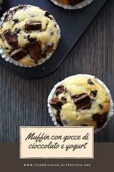 Italian Desserts, Mini Desserts, Delicious Desserts, Yummy Food, Cooking Cake, Cooking Recipes, Cupcakes, Cake Cookies, Sweet Bakery