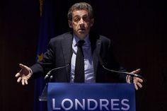 Donald Trump est effrayant selon Nicolas Sarkozy