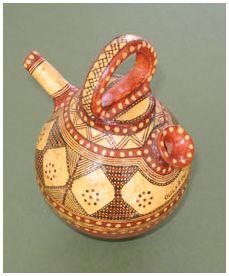 Carnet d'Algérie,Artisanat kabyle