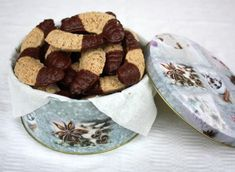 Christmas Cooking, Christmas Time, Dog Food Recipes, Cake Recipes, Tiramisu, Food And Drink, Sweets, Baking, Breakfast