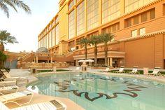 Suncoast Hotel & Casino Resort Pool | SunCoastCasino.com