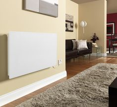 Electric heating and air treatment for the home from Dimplex Electric House, Living Room, Bathroom, Design, Home Decor, Washroom, Bath Room, Sitting Rooms, Drawing Room