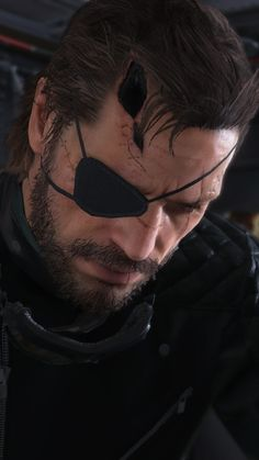 I'll always be with you Snake Metal Gear, Metal Gear Games, Metal Gear Solid Series, Mgs V, Kojima Productions, Diamond Dogs, Touken Ranbu, Gears, Marvel Wolverine