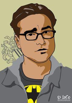 The Geek League by Tiago Lopes da Conceição