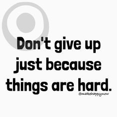If you have to deal with it, it's because you can - know that. Make Happy, Don't Give Up, Giving Up, Thoughts, Letting Go, Ideas