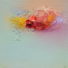 YangYang Pan - Small Square Series | Sunrise Impression | 2013-14