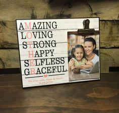 Gift for Mom Mother's Day Gift Birthday by LoveSmallTownUSALLC