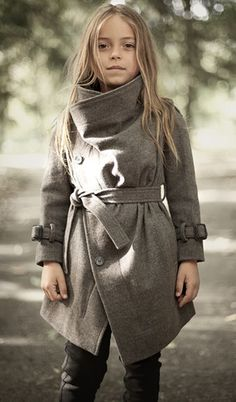 super stylish coat for teenage