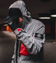 70 Best Japanese Streetwear Styles For Men That Will Look So Cool 60 Stone Island Shirt, Stone Island Jacket, Stone Island Clothing, Football Casual Clothing, Football Casuals, Urban Look, Style Urban, Hypebeast, Urban Fashion