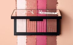 NARS Dual Intensity Blush Palette - Really Ree