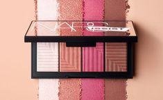 NARS Dual Intensity Blush Palette - Really Ree